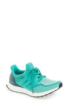 adidas adidas 'Ultra Boost' Running Shoe (Women) available at #Nordstrom