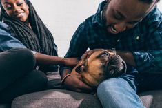 Pets are family and losing one is like losing a family member #petlosssupport Pet Loss Grief, Grief Counseling, French Bulldog, Childhood, African, Pets, Couples, Exercise, Romper