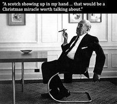 Architect Mies van der Rohe
