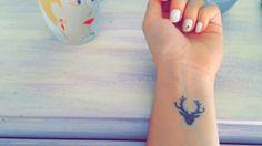 MySelf #Bambi #power