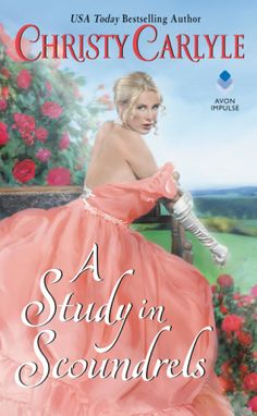 A Study in Scoundrels (Harper Collins)