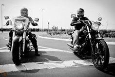 Uma moto por dia: Dia 41 – Kawasaki Vulcan LT e Vulcan Custom | Osvaldo Furiatto Fotografia e Design