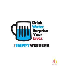 Suprise you liver