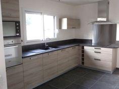 r nover une cuisine comment repeindre une cuisine en ch ne am nagement de la maison. Black Bedroom Furniture Sets. Home Design Ideas