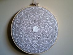 simple embroidery - Google Search