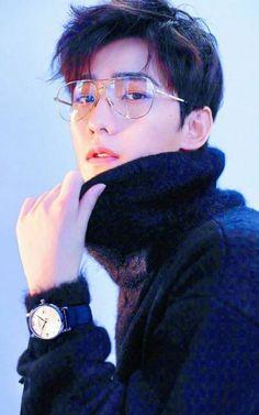 Chottie of the Week: Yang Yang Cute Asian Guys, Asian Boys, Asian Men, Hot Korean Guys, Yang Chinese, Chinese Boy, Cute Actors, Handsome Actors, Asian Actors