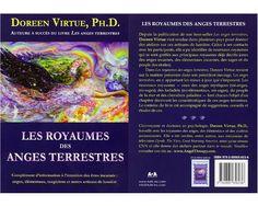 Les royaumes des anges terrestres par Doreen Virtue, l'avez vous lu et qu'en pensez vous ? http://www.librairie-angelique.com/les-royaumes-des-anges-terrestres/