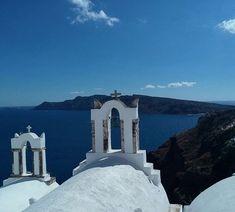 In ❤ with Santorini ❤ ⛵🌅🌅🌅❤..#santorini  #oia #ia #οια #σαντορίνη #heaven #myview #greekisland #travel_greece #traveller #Greece #bluesky #unique_greece #visitgreece #greekcolours #naturelover_gr #greecelover_gr #perfect_greece #worldwidegreeks #enjoylittlethings #vacation #enjoylife #blissfulmoments #kyklades #greecestagram #instalifo #instamoment #picoftheday #foodblogger #cookingandart