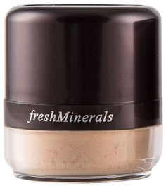 freshMinerals Mineral Powder Foundation, Fresh Mineral, 6 Gram  from freshMinerals - $18.99 originally got from Costco a few years back