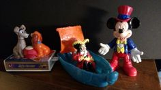 Disney Happy Meal Toy-wdwradio.com