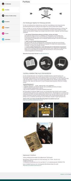 #Xing #Portfolio von Olaf Ruppert mit personalisierten #Thumbnails auf die verschiedenen Unternehmenspräsenzen zugeschnitten sowie dazugehörigen #Links zur den #Website Unterseiten - Layout und Design: www.BlickeDeeler.de • Weitere Informationen zu unseren Leistungen finden Sie unter http://www.blickedeeler.de/leistungen/social-media-marketing/ #socialmedia #corporate #design #networking