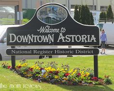 Astoria, Oregon:  Where to Stay and 3 Great Places to Dine
