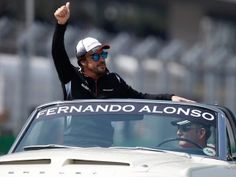 Mercedes-AMG Considering Alonso As Rosberg's Replacement By Toto Wolff