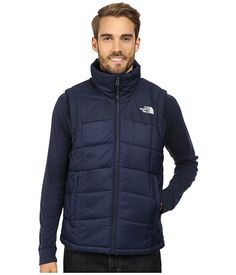 North Face Roamer Vest, Assorted Colors