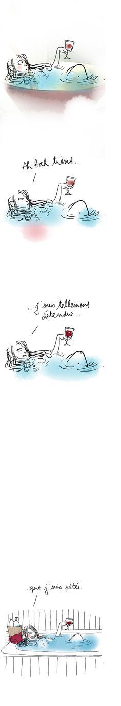 Hahaha ! Soulée - Margaux Motin