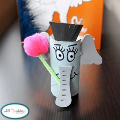 easy toilet paper roll crafts for kids - Kids Kubby