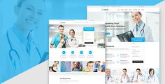 Medicool - Health & Medical WordPress Theme Features Bootstrap 3 Framework jQuery HTML5 & CSS3 Responsive Template Free Fonts used Pixel Perfect Clean & Design Pixel Perfect Multi-Pages Very easy to custo