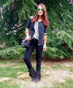 The Blog of Paula EchevarríA: See Their Best Looks