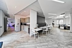 Trend Group Office Interior Design & Upgrades Projects Gallery