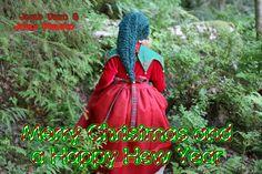 Xmas, Christmas, Congratulations, Magic, Boutique, Crochet, Garden, Poster, Pictures