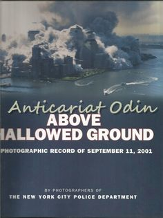 Above Hallowed Ground - Christopher Sweet New York City, Police, Sweet, Literatura, Sociology, Chemistry, Astronomy, Geography, Candy