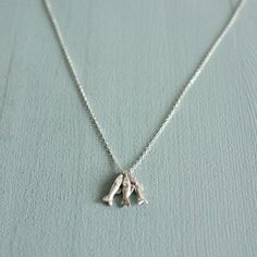 Sardine Fish Necklace
