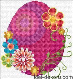 Читайте також Великодні курчата. 32 схеми вишивки Вишивка хрестиком в інтер'єрі. Ідеї для натхнення 25 фото Декоративні вишиті сердечка 20 фото-ідей Ґудзики з вишивкою 33 … Read More