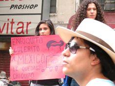 Movimiento Anti Peña Nieto