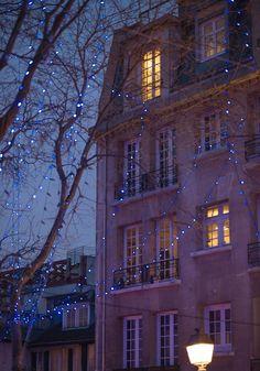 ♔audreylovesparis — Paris at Christmas