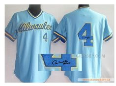 http://www.xjersey.com/brewers-4-paul-molitor-blue-mn-signature-edition-jerseys.html BREWERS 4 PAUL MOLITOR BLUE M&N SIGNATURE EDITION JERSEYS Only $35.00 , Free Shipping!