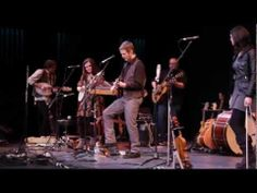 """Great NC Based band perform """"Stars and Dust"""" by Songs of Water, live at the Carolina Theatre in Greensboro, NC"""