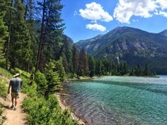 11 Out Of This World Summer Day Trips To Take In Montana