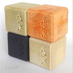 handmade soap, by ulyana_79