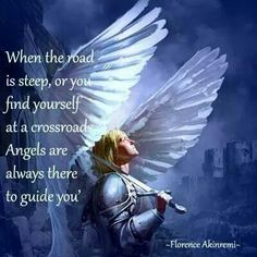 Guardian Angels for you, Bella Donna!! May you find strength, peace and comfort!! You are loved!!