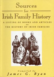 Sources for Irish Family History