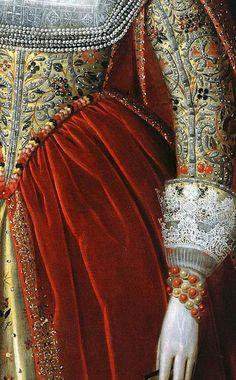 Elizabeth, Lady Style of Wateringbury (1620)  The Weiss Gallery