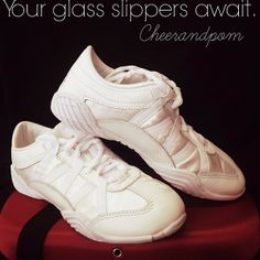 ae6e0c06573 74 Best Nfinity Cheerleading Shoes images