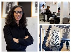 Coiffeur and artist, Massato creates in the blink of an eye the exact style a woman needs in harmony with her feminine silhouette and l'air du temps. His talent has led him to work with the most famous fashion photographers, top stars and television personalities.