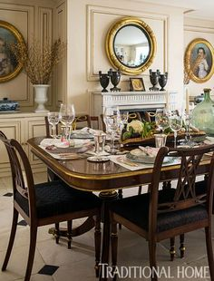 """Saint-Tropez-Inspired Dinner 