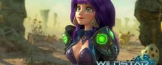 Wildstar    http://gg3.be/2013/05/24/wildstar-mmo-goes-down-the-deep-lanes-in-these-clips/    GG3 gets the latest trailers for Wildstar. This upcoming MMO will include tons of variety and it shows this off in its promotion and gameplay alike.
