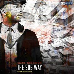 MP3: @BopAlloy (@IAmSubstantial @MarcusD) feat. @PreciousJoubert - The Sub Way
