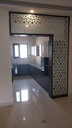 How to design a bedroom Living Room Partition Design, Pooja Room Door Design, Room Partition Designs, Room Design Bedroom, Bedroom Furniture Design, Home Room Design, House Design, Kitchen Cupboard Designs, Bedroom Cupboard Designs