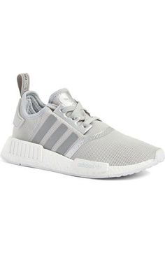 adidas  NMD - R1  Running Shoe (Women) available at  Nordstrom Adidas 310e43c9e