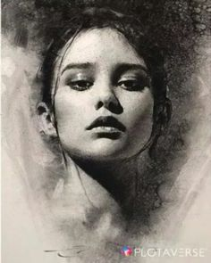The Secrets Of Drawing Realistic Pencil Portraits - Casey Baugh (b. Secrets Of Drawing Realistic Pencil Portraits - Discover The Secrets Of Drawing Realistic Pencil Portraits Life Drawing, Drawing Sketches, Pencil Drawings, Painting & Drawing, Horse Drawings, Drawing Artist, Pencil Art, Drawing Ideas, Sketching