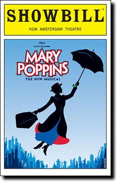 We took Alessandra to see this for her Sweet 16 Disney in NYC Birthday at the New Amsterdam Theatre in October 2007~