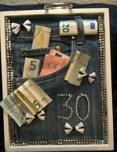 Bildergebnis für geldgeschenke