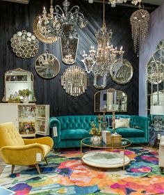 7 Tips For Recreating Anthropologie's Magical Look at Home | Apartment Therapy