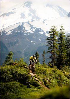 Que es enduro ?   El Enduro, combina la condición atlética del Cross Country (XC) con la técnica de Downhill (DH), es decir, este tipo de carreras son tanto de escalada (pedaleo = pulmones + piernas) , como de descenso (Adrenalina = Técnica + Audacia).    Es una carrera contra el tiempo y es una disciplina que por su naturaleza, no es precisamente apta para novatos al MTB, sin embargo es quizá la disciplina más democrática e incluyente de todo el ciclismo... Dirt Riders Merida Blog