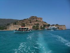 """SPINALONGA - THE  LAST LEPER  COLONY  IN  EUROPE  - 1903-1957     ( VICTORIA  HISLOP  """" THE  ISLAND """")"""
