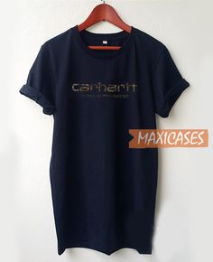 Carhartt Work In Progress T Shirt Women Men And Youth | Maxicases.com